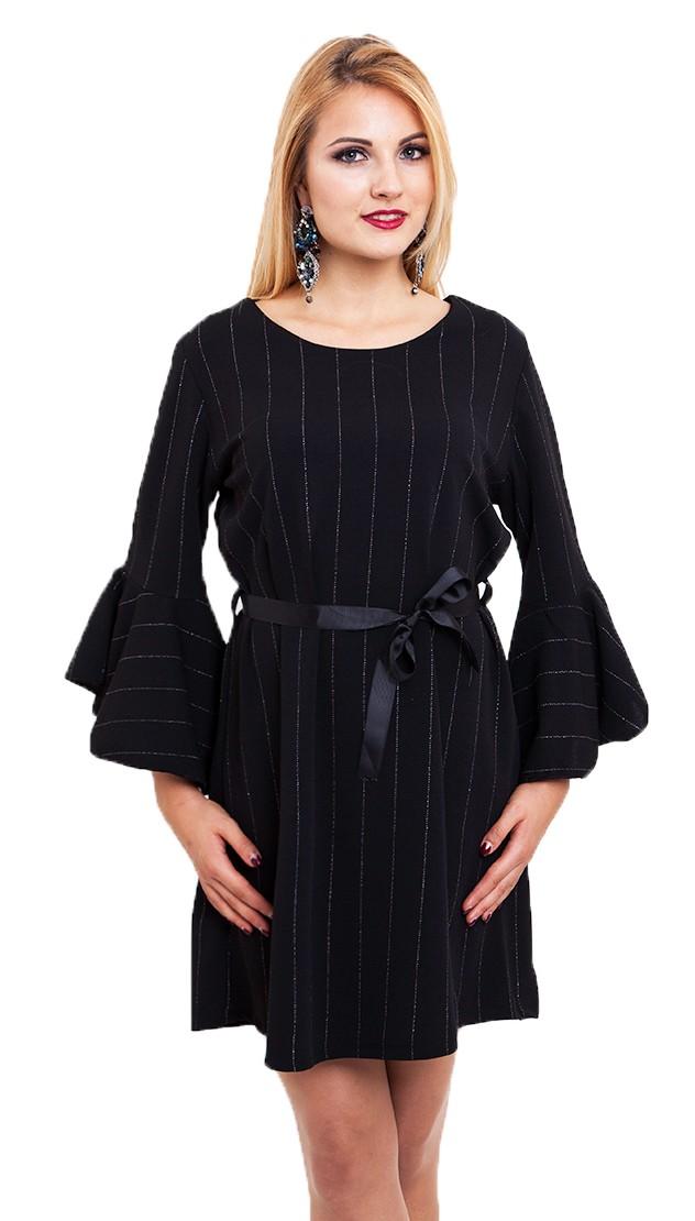 0356c73040d3 Vestiti e tuniche  Vestito Camelia - nero