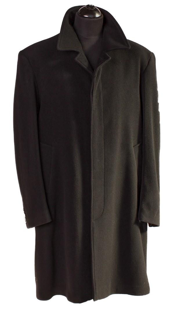 Cappotto da uomo Clyde - nero 21b5091cc49